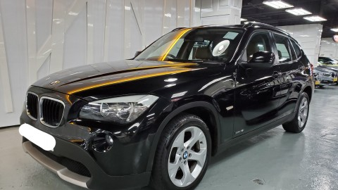 2011 BMW X1 sdrive18ia