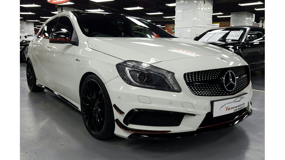 2013 mercedes benz a250 sport amg. Black Bedroom Furniture Sets. Home Design Ideas