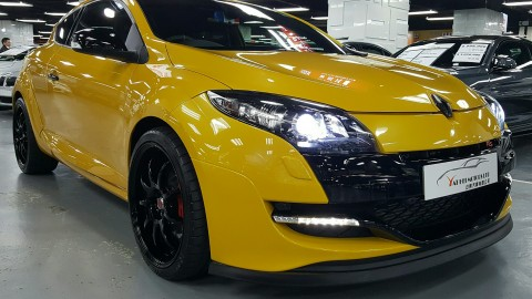 2013 Renault RS265 CUP