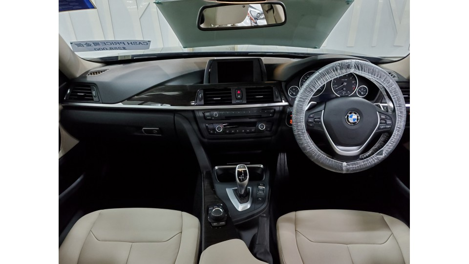 2014 BMW 428i Gran Coupe (200406)