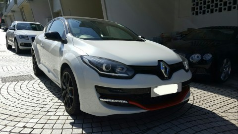 2014 Renault RS265 Cup