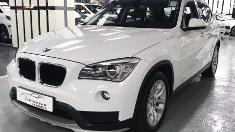 2014 BMW X1 sdrive20ia (191221)