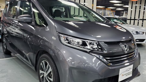2017 Honda Freed (20200115)